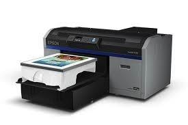 Epsonin uusi tulostin tulostaa värikuvia suoraan kankaisiin