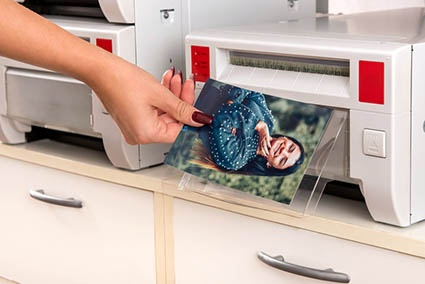 Akkukäyttöinen tulostin on ratkaisu liikkuville
